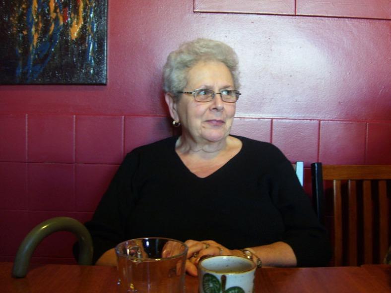 Vankleek Hill grandmother