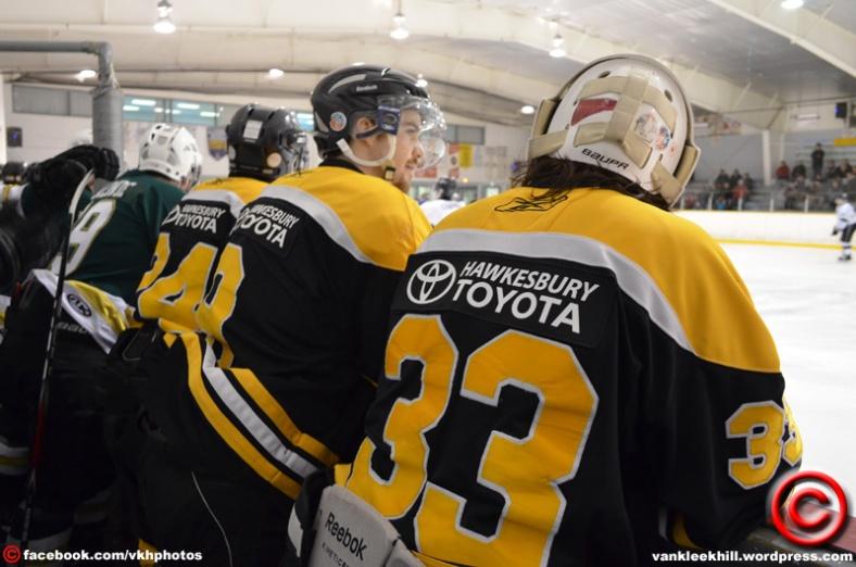 NCJHL All Stars