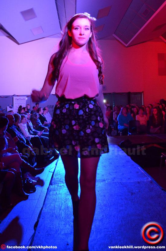 VCI Fashion Show