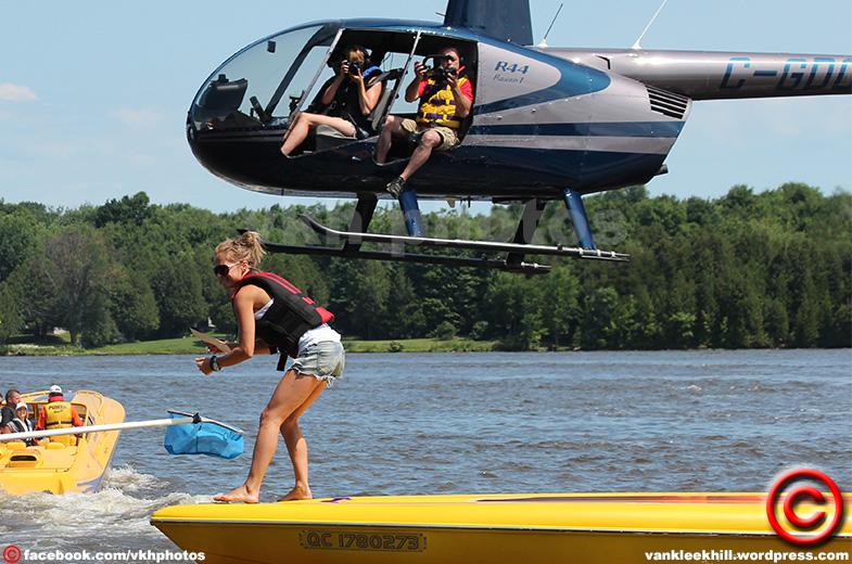 Hawkesbury River Fest