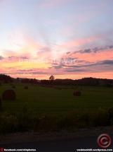 090413 sunset