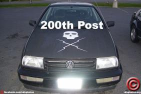 073010 200th post