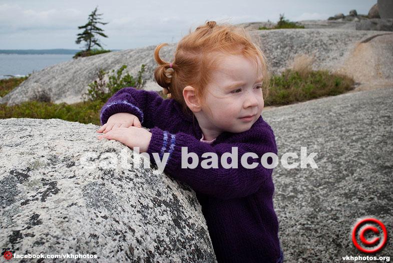 Cathy Badcock
