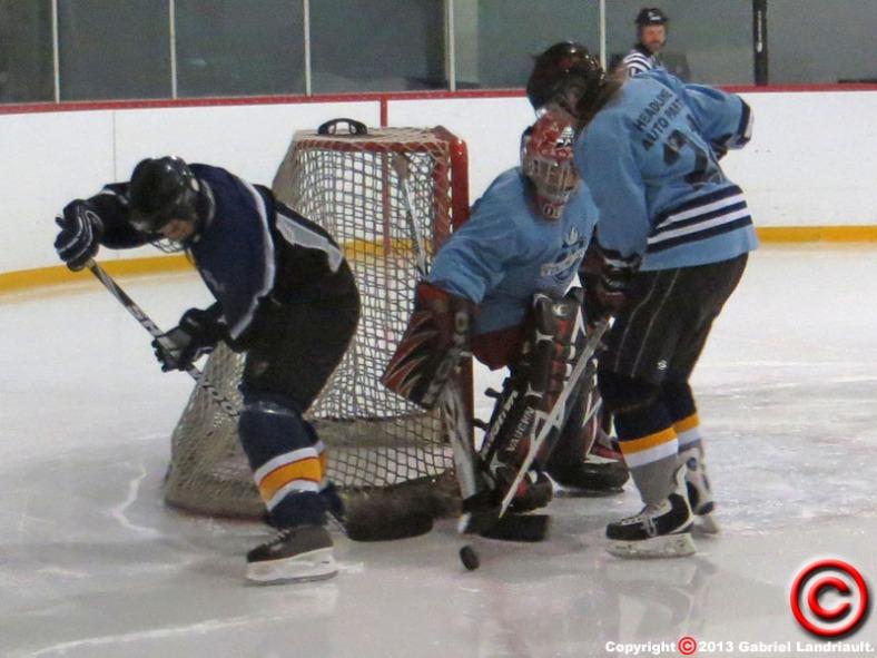 Vankleek Hill hockey