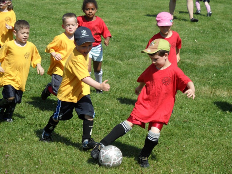 Vankleek Hill soccer tournament