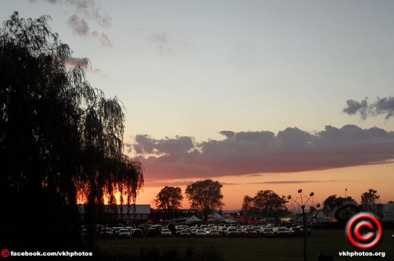 the Vankleek Hill Fair